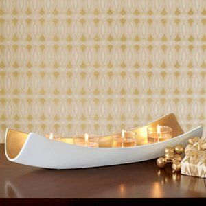 New Embrace Center Piece Candle Holder